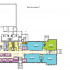 Plan du niveau 2