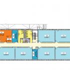Plan du niveau 3