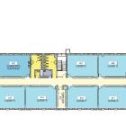 Plan du niveau 4
